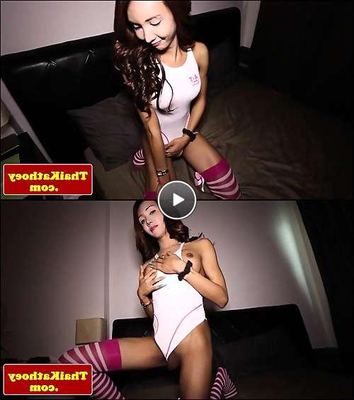 selfsuck ladyboys video